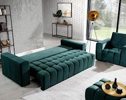 Kanapa Lazaro - wyjątkowy design w Twoim salonie - zdjęcie od ELTAP - Homebook
