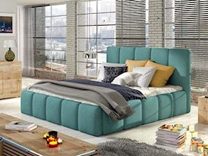 Łóżko sypialniane Edvige
