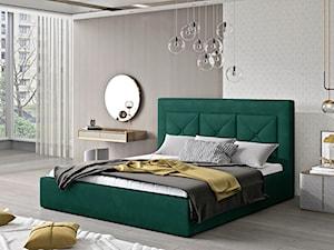 Łóżko sypialniane Cloe