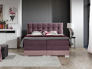 Łóżko Damaso