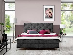 Łóżko Adel