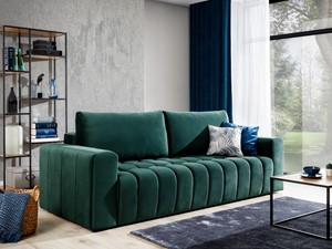 Kanapa Lazaro - wyjątkowy design w Twoim salonie