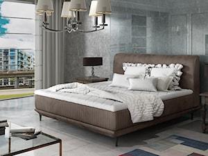 Łóżko sypialniane Asteria