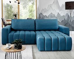 Narożnik Bonett - Salon, styl włoski - zdjęcie od ELTAP - Homebook