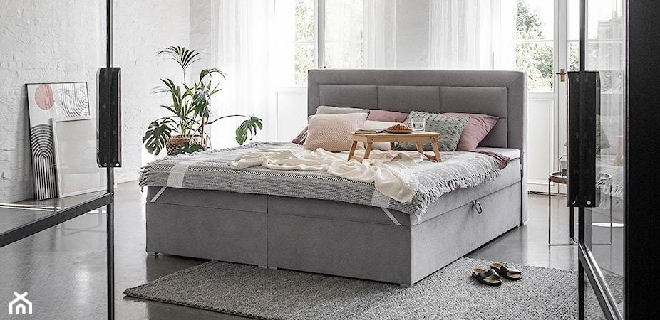 5 pytań, które warto zadać przed zakupem łóżka do sypialni – sprawdź, czy o wszystkim pamiętasz