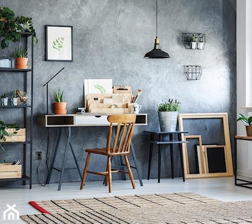 Lampy biurkowe i stołowe – zobacz 6 modeli idealnych na jesienne wieczory