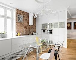 Kuchnia, styl nowoczesny - zdjęcie od Ciarko Design - Homebook