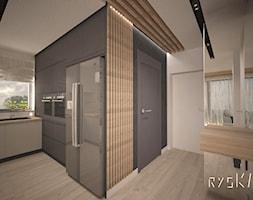 Kuchnia - zdjęcie od PWA Projekt - Homebook