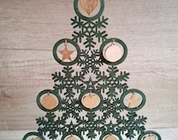 Dekoracyjna+choinka+z+drewnianej+sklejki+-+zdj%C4%99cie+od+BIZlaser