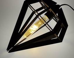 Lampa+Diament+-+zdj%C4%99cie+od+BIZlaser