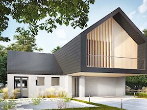 Malcherek Studio - Architekt budynków