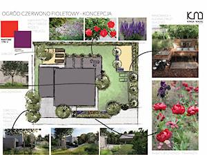 Kinga Madej architekt krajobrazu - Architekt i projektant krajobrazu
