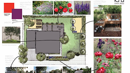 Kinga Madej architekt krajobrazu