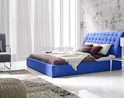 Łóżko Chester - zdjęcie od beatameble - Homebook