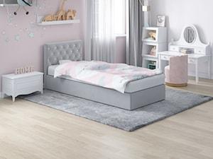 Łóżko Mini Caro