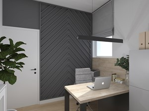 Mak Studio Projektowe - Architekt / projektant wnętrz