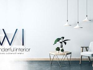 WonderfulInterior - Fabryka Cudownych Wnętrz - Firma remontowa i budowlana