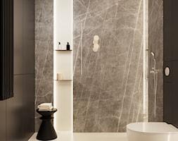 Łazienka mała - zdjęcie od MOOVIN INTERIORS - Homebook