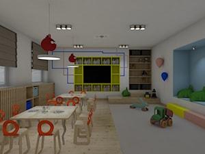 Sala przedszkolna