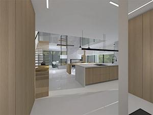 aumüllerDesign Studio projektowania wnętrz - Architekt / projektant wnętrz