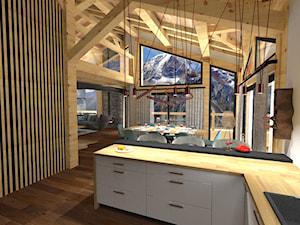 Lazaria Design pracownia projektowania wnętrz i ogrodów - Architekt / projektant wnętrz
