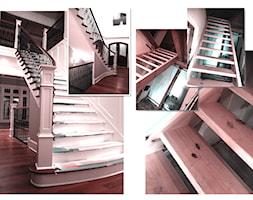 chody drewniane - zdjęcie od rkowalski - Homebook