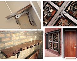 Polki, drzwi - zdjęcie od rkowalski - Homebook