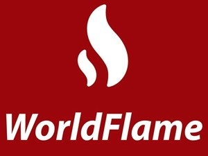 WorldFlame - Producent