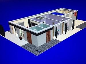 - zdjęcie od ER Wnętrza - Projektowanie wnętrz - Pogotowie wnętrz