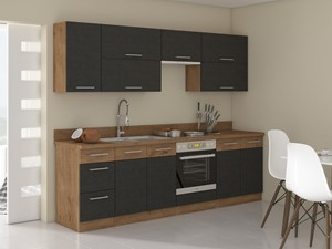 Kuchnia Vario matera - 8 elementów