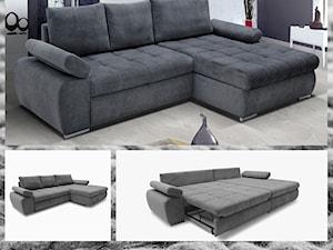 Narożnik Firebo - komfort i elegancki wygląd w Twoim salonie