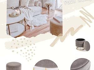 Uroczy i praktyczny dodatek do Twojego salonu
