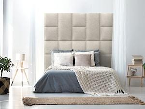 Jak wykorzystać panele tapicerowane? 6 efektownych pomysłów