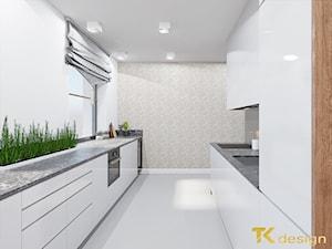 TK design - Architekt / projektant wnętrz