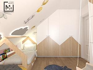 STUDIO MILIMETR - Architekt / projektant wnętrz