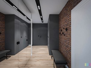 studio aranżacji wnętrz matlok design
