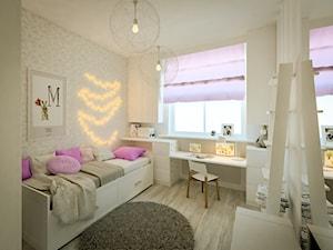 pokój księżniczki - zdjęcie od KOLORUM