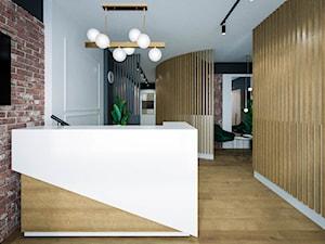 Biura w Malborku