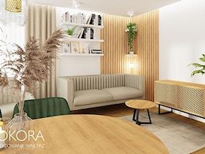 POKORA - Projektowanie wnętrz - Architekt / projektant wnętrz