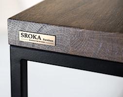 Stolik kawowy - zdjęcie od MSroka.pl - Homebook