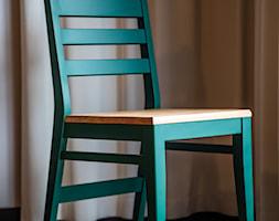 Krzesło HINE - zdjęcie od MSroka.pl - Homebook