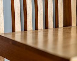 Krzesło TYROL - zdjęcie od MSroka.pl - Homebook