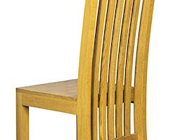 Dębowe krzesło TYROL - zdjęcie od MSroka.pl - Homebook