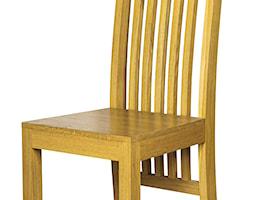 Krzesło TYROL - Lity dąb - zdjęcie od MSroka.pl - Homebook