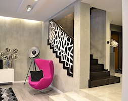 Schody dywanowe na beton Schodo-System - zdjęcie od Schodo-System