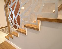 Ażurowa balustrada - zdjęcie od Schodo-System - Homebook