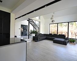 Salon+widziany+z+kuchni+w+domu+z+charakterem+-+zdj%C4%99cie+od+Schodo-System