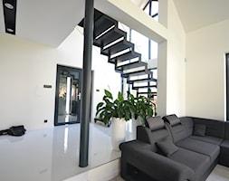 Wnętrze domu z charakterem - zdjęcie od Schodo-System - Homebook