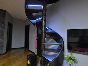 schody gięte - zdjęcie od Schodo-System