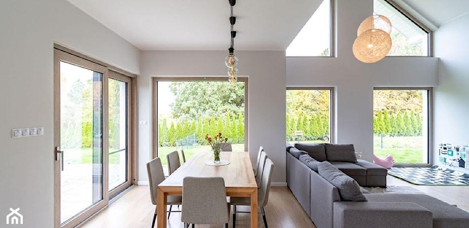 Jakie szyby do okien są najlepsze? Sprawdź i wpuść światło do swojego domu